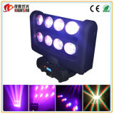 LED Unlimited Rotating Spider Stage Lighting
