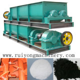 Hot Selling Double Shaft Mixer/Two-Rotor Mixer