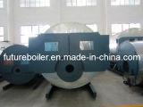 Future Gas Fired Steam Boiler (64-640BHP)