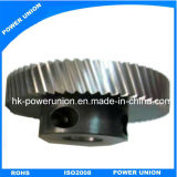 Steel Transmission Helical Spur Gear for Industrial Machinery