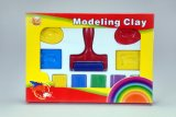 Modeling Clay Set Packing 63104