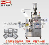 Automatic Tea Bag Package Machine with Thread Tag and Envelope (DXD. C-10I)