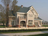 Comfortable Light Steel Structure Villa