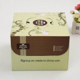 Fashion Design Cake Box Customized in Different Designs and Sizes
