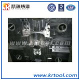 Customized High Quality Die Casting Auto Parts Mould Supplier