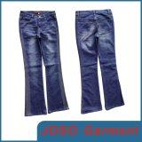 Women Bootscut Denim Pants (JC1039)