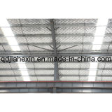 Steel Structure Warehouse Beam with 2 Layers Paiting