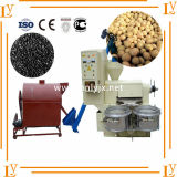 Capacity 150kg Per Hour Castor Oil Press Machine