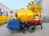Hot Selling Jbt40 Concrete Mixer Pump Price