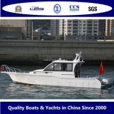 Aluminum Fisher Boat of 1265