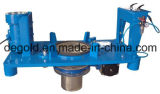 Automatic Container Mixer for Powder Coating, Masterbatches