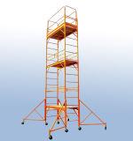 12. FT Steel Multi-Use Scaffold Set