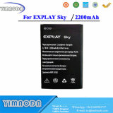 Explay Sky Battery 2200mAh High Quality Mobile Phone Bateria Batterie Accumulator