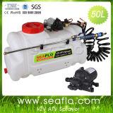 Wholesale New Plastic Liquid Pump Sprayer for Garden Agriculture
