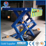 3ton 3m Height Hydraulic Goods Scissor Lift Table Machine