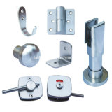 Toilet Door Stainless Steel Accessory