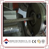 PVC Fiber Soft Pipe Line Equipment with CE and ISO