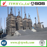 Calcined Petroleum Coke Recarburizer Carbon Additive