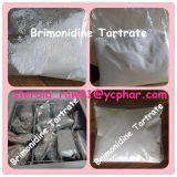 High Purity Brimonidine Tartrate for Treating Glaucoma CAS 70359-46-5
