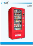 Coin Operated Cans Vending Machine (LV-205A)