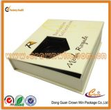 Yellow Window of Gift Box (CWG3)