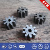 Small Nylon Spur Plastic Gears for Toys/Electric Motor