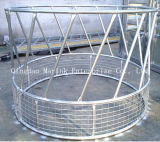 Hot-Sale in Australia Bale Hay Feeder for Cattle Sheep