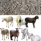 China High Reputation Manufacturer Sheep Feed Production Line