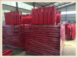 High Quality Powder Coated Scaffolding Frames