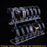 High Quality Creative Acrylic Bracelet Watch Display Stand Holder