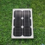 Polycrystalline Solar Panel With CE and IEC61215 Certificates (XSSP3P9)