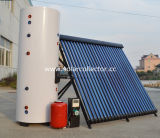Closed Loop Copper Pipe Solar Water Heater
