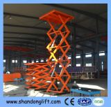 Hydraulic Scissor Lift Table with CE