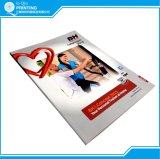 Saddle Stitch Color Brochure Printing