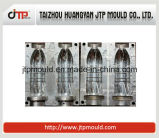 4 Cavities Mineral Water Blowing Bottle Mould