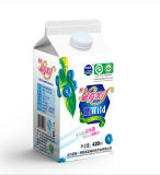 500ml Juice Box