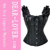 2013 Women Sexy Corset Underwear Set