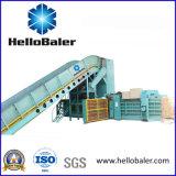 Hellobaler 10tons Capacity Automatic Baling Machine Hfa10-15