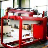 Pipe Cylinder Tank Longitudinal Seam Welding Machine for Straight Seam