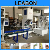 Semi-Automatic Feed Pellet Rice Packing Machine