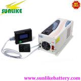 off-Grid Solar Power Sine Wave Inverter 750W for Power Supply