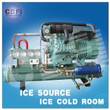 Cold Room Refrigeration Unit for Cooling