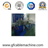 Highing Speed Wire Cable Cutting Machine