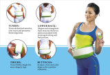 Vibration Heating Boke Slimming Belt Massager (TL-2005L-B)