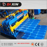 Dx Hot Sale Roof Panel Rolling Forming Machine