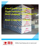 Paper Faced Drywall Partition Plasterboard, Plaster Board, Gypsum Board for Building Material
