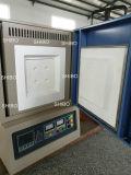 1700c Laboratory Ceramic Fiber Muffle Furnace