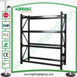 Adjustable Industrial Superlock Pallet Warehouse Racking System