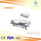 Electric Three-Function Medical Care Bed (super low)