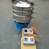Vibratory Screen for Resin, Paint, Rubber, Plastic, Grease, Extinguishant...